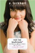 Cover-Bild zu Lockhart, E.: Real Live Boyfriends