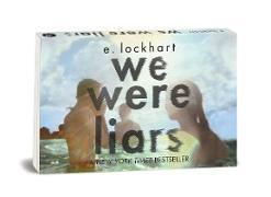 Cover-Bild zu Lockhart, E.: Random Minis: We Were Liars