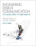 Cover-Bild zu Lockhart, Shawna E.: Engineering Design Communications