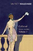 Cover-Bild zu Maugham, W. Somerset: Collected Short Stories Volume 2