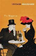 Cover-Bild zu Maugham, W. Somerset: The Magician