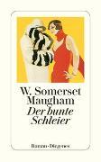 Cover-Bild zu Maugham, W. Somerset: Der bunte Schleier