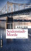 Cover-Bild zu Renk, Ulrike: Seidenstadt-Morde
