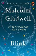 Cover-Bild zu Gladwell, Malcolm: Blink