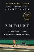Cover-Bild zu Hutchinson, Alex: Endure