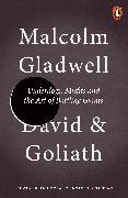 Cover-Bild zu Gladwell, Malcolm: David and Goliath