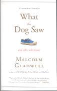Cover-Bild zu Gladwell, Malcolm: What the Dog Saw