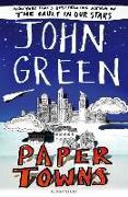 Cover-Bild zu Green, John: Paper Towns