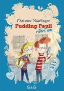 Cover-Bild zu Nöstlinger, Christine: Pudding Pauli rührt um
