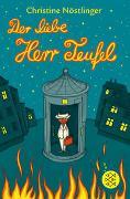 Cover-Bild zu Nöstlinger, Christine: Der liebe Herr Teufel