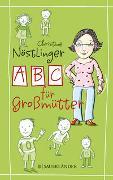 Cover-Bild zu Nöstlinger, Christine: ABC für Großmütter