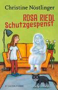 Cover-Bild zu Nöstlinger, Christine: Rosa Riedl Schutzgespenst