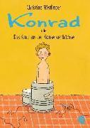 Cover-Bild zu Nöstlinger, Christine: Konrad