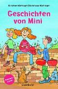 Cover-Bild zu Nöstlinger, Christine: Geschichten von Mini