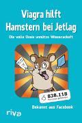 Cover-Bild zu Pulpmedia: Viagra hilft Hamstern bei Jetlag