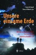 Cover-Bild zu Ward, Peter D.: Unsere einsame Erde