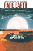 Cover-Bild zu Brownlee, Donald: Rare Earth