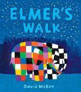Cover-Bild zu McKee, David: Elmer's Walk