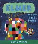 Cover-Bild zu Mckee, David: Elmer and the Lost Teddy