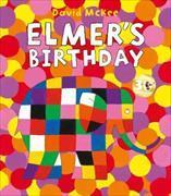 Cover-Bild zu McKee, David: Elmer's Birthday