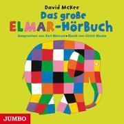 Cover-Bild zu Mckee, David: Das große Elmar-Hörbuch