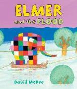 Cover-Bild zu McKee, David: Elmer and the Flood