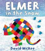 Cover-Bild zu McKee, David: Elmer in the Snow