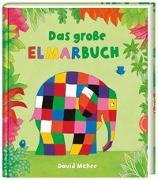 Cover-Bild zu McKee, David: Elmar: Das große Elmarbuch