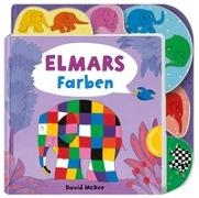 Cover-Bild zu McKee, David: Elmar: Elmars Farben