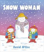 Cover-Bild zu McKee, David: Snow Woman