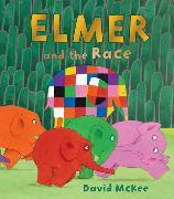 Cover-Bild zu Mckee, David: Elmer and the Race