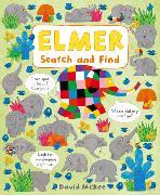 Cover-Bild zu McKee, David: Elmer Search and Find