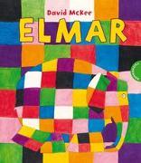 Cover-Bild zu McKee, David: Elmar: Elmar