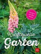 Cover-Bild zu Partzsch, Maren: Kraftquelle Garten