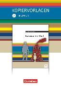 Cover-Bild zu Joist, Alexander: Cornelsen Literathek, Textausgaben, Bahnwärter Thiel, Empfohlen für das 9./10. Schuljahr, Kopiervorlagen mit CD-ROM