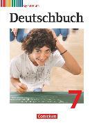 Cover-Bild zu Brenner, Gerd: Deutschbuch Gymnasium, Allgemeine Ausgabe, 7. Schuljahr, Schülerbuch