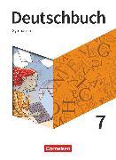 Cover-Bild zu Buhr, Christina: Deutschbuch Gymnasium, Neue Allgemeine Ausgabe, 7. Schuljahr, Schülerbuch
