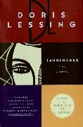 Cover-Bild zu Lessing, Doris: Landlocked