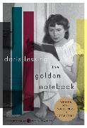 Cover-Bild zu Lessing, Doris: The Golden Notebook