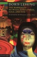 Cover-Bild zu Lessing, Doris: The Marriages between Zones Three, Four and Five