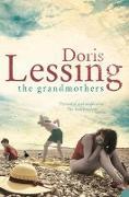 Cover-Bild zu Lessing, Doris: the grandmothers