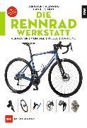 Cover-Bild zu Simon, Daniel: Die Rennradwerkstatt (eBook)