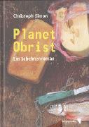 Cover-Bild zu Simon, Christoph: Planet Obrist