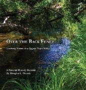 Cover-Bild zu Murray, Douglas L.: Over the Back Fence