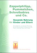 Cover-Bild zu Zappelphilipp, Pummelchen, Schreibabies und Co. von Schaub, Stefan