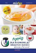 Cover-Bild zu Przepisy dla niemowlat i malych dzieci von Petrovic, Sarah