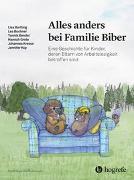 Cover-Bild zu Bartling, Lisa: Alles anders bei Familie Biber