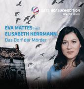 Cover-Bild zu Herrmann, Elisabeth: Das Dorf der Mörder