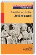 Cover-Bild zu Herrmann-Otto, Elisabeth (Hrsg.): Antike Sklaverei