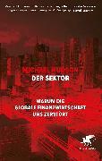 Cover-Bild zu Hudson, Michael: Der Sektor